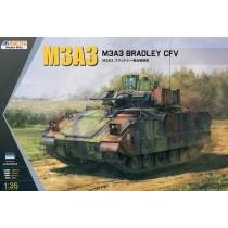 M3A3 Bradley 1/35