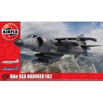 BAe Sea Harrier FA.2 1/72
