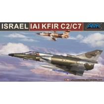 IAI Kfir C2/C7 1/48