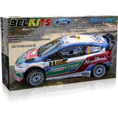 Ford Fiesta RS WRC 1/24