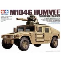 M1046 HUMVEE TOW Missile 1/35
