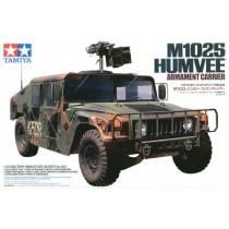 M1025 Humvee Armament Carrier 1/35
