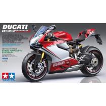 Ducati 1199 Panigale Tricolore 1/12