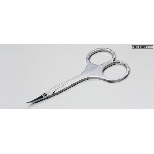 Modeling Scissors - For Photo Etched Parts