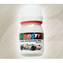 Honda Championship White Gravity Colors Paint– GC-1110