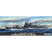 Japanese Naval Heavy Cruiser TONE 1/700