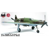 SWS10 1/32 scale Do 335 A-0 Pfe