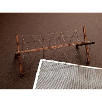 Barbed wire modern 1/35