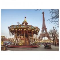 Puzzle 1000 - Paris, France