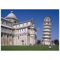 Puzzle 500 - Tower of Pisa