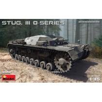 Sturmgeschutz/StuG. III 0-Series