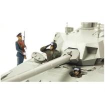 Soviet Tank Crew - Parade Version 1/35