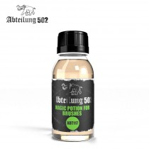 Magic Potion for Brushes 100ML.