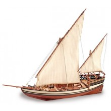 SULTAN DHOW ARABE 1/60
