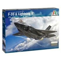 Lockheed-Martin F-35A Lightning II. 1/72