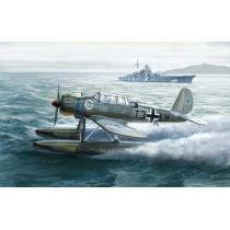 """Arado Ar-196A """"German Battleship"""" 1/48"""