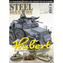 Revista Steel Masters nº 160