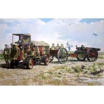 FWD Model B 3-ton Lorry 1/72