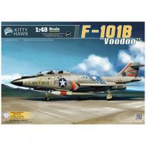 F-101B/RF-101B Voodoo  1/48
