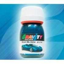 Ferrari Blu Corsa