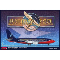 "Boeing 720 ""Caesar's Chariot"" 1/144"