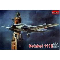 Heinkel He-111C 1/72