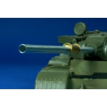 105mm M68 Barrel for Ti-67 Tiran 1/35