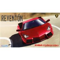 Lamborghini Reventon Rosso 1/24