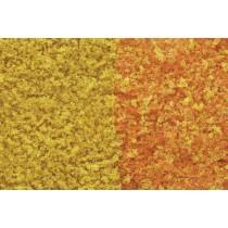 ENRERADERA amarillo anaranjado
