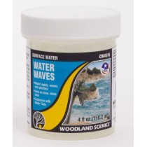 Surface Water - Water Waves 118 ML.
