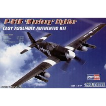 North-American P-51B Mustang  1/72