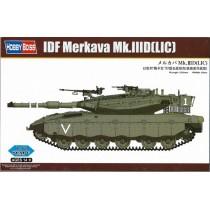 IDF Merkava Mk.IIID (LIC)  1/72