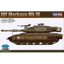IDF Merkava Mk.IV 1/72