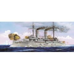 Soviet Tsesarevich Battleship 1917 1/350