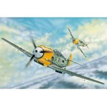 Messerschmitt Bf-109E-3 1/32