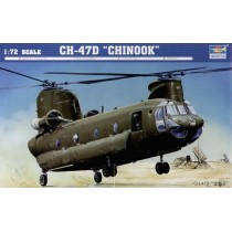 Boeing CH-47D Chinook  1/72