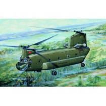 CH-47A Chinook medium-lift helicopter 1/72