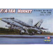 McDonnell-Douglas F/A-18A Hornet, Con calcas españolas 1/48