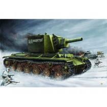 "Russia KV ""Big Turret"" 1/35"
