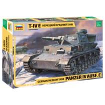 Pz.Kpfw.IV Ausf.E 1/35