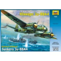 Junkers Ju-88A-4  1/72