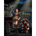 World of Fantasy - Graggeron & Halseya 1/24