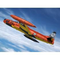 Lockheed RT-33A Shooting Star 1/72