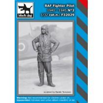 German Fighter Pilot N°5 1914-1918 1/32