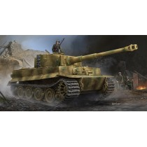 Pz.Kpfw.VI Ausf.E Tiger I (Late) Sd.Kfz.181 1/35