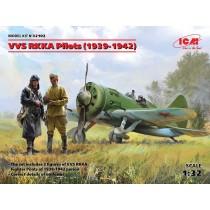 VVS RKKA Pilots (1939-1942) 1/32