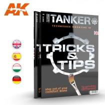 Revista Tanker nº 10 edición especial en Español
