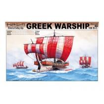 GREEK WARSHIP 100.BC