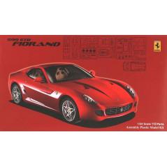 Ferrari 599 GTB Fiorano 1/24