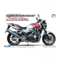Honda CB1300 SUPER FOUR - Bike Series 1/12